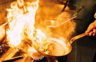 Del sartén al fuego