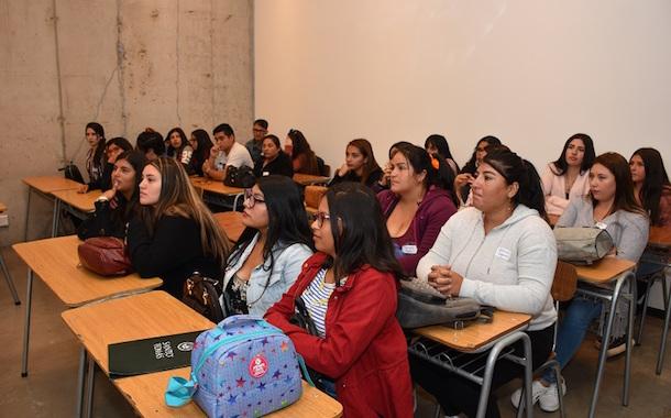 Mujeres y educación superior: disminuyendo brechas a punta de esfuerzo