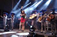 Con la música de Mª José Quintanilla y homenaje a 10 ciudadanas celebran Día de la Mujer en Ovalle