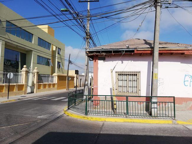 "Casa esquina convertida en ""Palomera"" preocupa a vecinos"