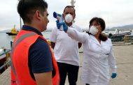 Región de Coquimbo entra en Fase 3 por contagios de coronavirus