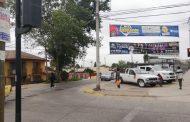 """Molestia por """"estacionamiento"""" ilegal de vehículos"""