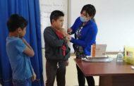Un 25 % de la población objetivo ya ha sido vacunado contra la influenza en Ovalle