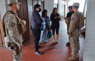 Seis contagiados en la región y gobierno dicta Toque de Queda para enfrentar la pandemia