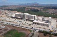 Este lunes comienza el traslado de pacientes al nuevo Hospital de Ovalle