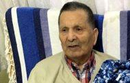 Hondo pesar por fallecimiento de conocido ex maestrancino y dirigente deportivo