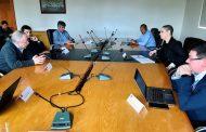 Alcaldes, colegio médico y académicos participan del trabajo regional en Mesa Social por COVID_19