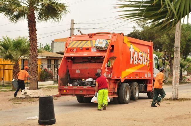 Llegan recursos para pagar el Bono Aseo a recolectores de basura domiciliaria