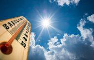 Ola de calor extrema se prolongaría hasta el jueves en la región