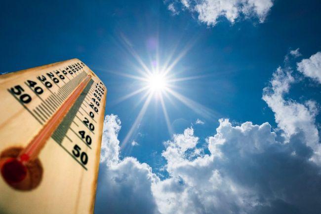 Volverán las altas temperaturas el fin de semana a la provincia del Limarí.