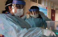 Destinarán 800 millones a proyectos que protejan del contagio a personal de salud