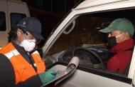 Sector agrícola recibe recomendaciones para prevenir contagios de coronavirus