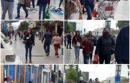 """CARTA AL DIRECTOR: El ciudadano no ha logrado tomar """"conciencia"""""""