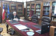 Comisión de libertad condicional de la Corte de Apelaciones comienza revisión de solicitudes