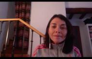 Bióloga ovallina desde España: