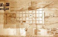 ANIVERSARIO DE OVALLE: Los primeros años de la naciente villa