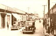 ANIVERSARIO DE OVALLE: Las calles de los inicios de la Villa y sus nombres