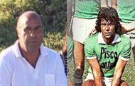 """Se fue otro grande del futbol ovallino: Alberto """"Chato"""" Díaz"""