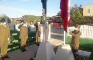 Sin actividades públicas Carabineros conmemoró su 93º Aniversario