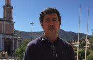 Alcalde llama a intensificar autocuidado luego de los primeros casos de Covid-19 en Andacollo