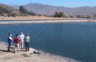 Hasta el 28 hay plazo para participar en concurso nacional de Obras Medianas de riego