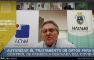 Las dudas que genera la entrega de información de pacientes COVID-19 a alcaldes