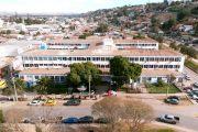 A 34 ascienden los pacientes hospitalizados con ventilación mecánica