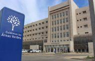 Inestabilidad de suministro eléctrico en nuevo Hospital obliga a volver a ocupar el antiguo recinto