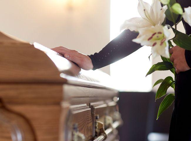 Obituarios día viernes 22 de enero