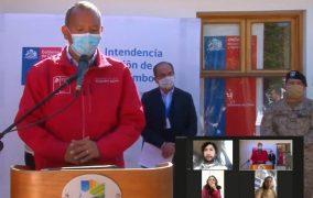 Autoridades informan 27 nuevos casos de Covid - 19 en la Región de Coquimbo