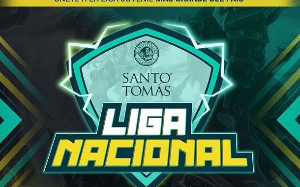 Invitan a gamers ovallinos a participar en torneo nacional de League of Legends