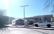 Hospital de Ovalle también cuenta con carpa para ampliar atención en Servicio de Urgencia