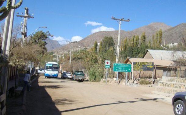 Inician licitación para la pavimentación de la ruta entre  Tulahuén y Pejerreyes
