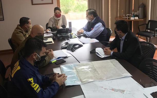31 nuevos casos de contagio en la región de Coquimbo