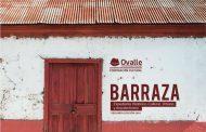 Día del patrimonio cultural en casa: presentación de libro sobre Barraza