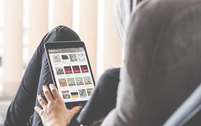 Biblioteca Pública Digital: la alternativa para los lectores durante el confinamiento