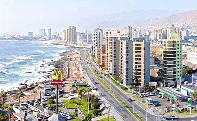 Ovallinos en Antofagasta relatan su experiencia con el temblor de 6.9 de madrugada