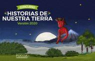 Invitan a participar en una nueva versión del Concurso Historias de Nuestra Tierra