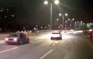 Despachan proyecto que sanciona las carreras de autos clandestinas