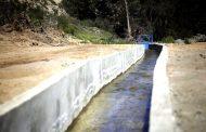 Hoy vence plazo para presentar postulaciones para bonificar obras civiles de riego