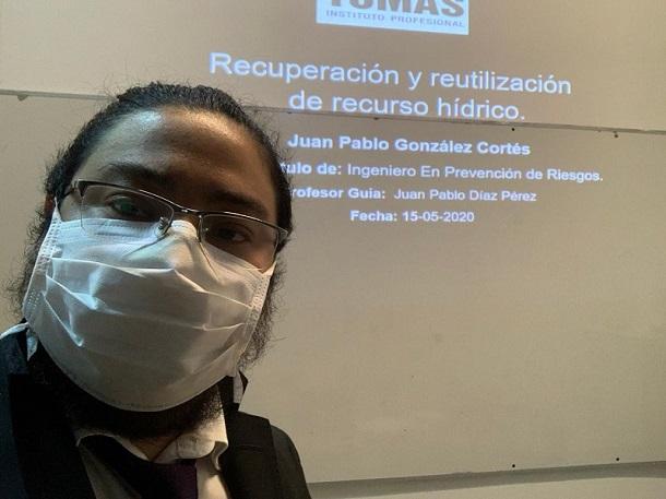 Titularse en tiempos de pandemia: entre el optimismo y la perseverancia