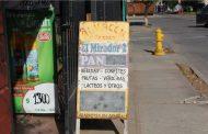 Piden que el Concejo Municipal autorice salidas a comprar al almacén del barrio