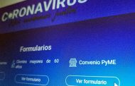 Aguas del Valle pone en marcha plan especial de apoyo para Pymes afectadas por crisis sanitaria