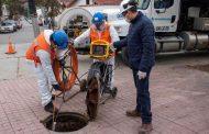 Aguas del Valle presentó su Plan Invierno para las provincias de Limarí y Choapa
