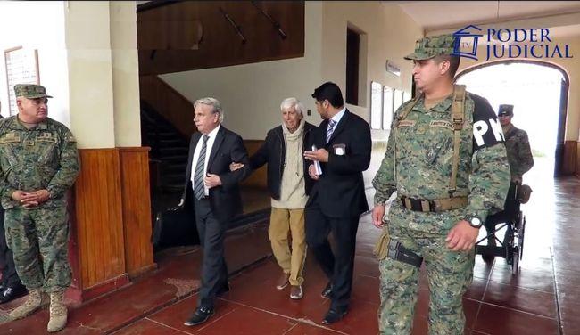 Condenan a militares (r) por secuestro de estudiante universitario en 1974