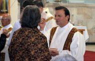 Falleció querido diácono permanente en Monte Patria