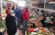 Valoran medidas preventivas instauradas en la Feria Modelo de Ovalle