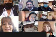 Aguas del Valle realiza talleres online para informar a la comunidad