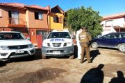 Tragedia en villa El Quiscal: Anciana fallece en incendio de su vivienda