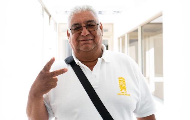 Coquimbo: lamentan deceso de funcionario por Covid 19 y precisa el origen del contagio